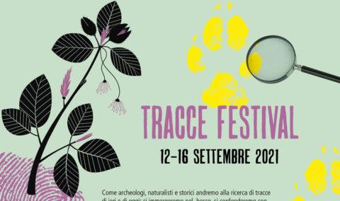 TRACCE FESTIVAL a Gaggio Montano