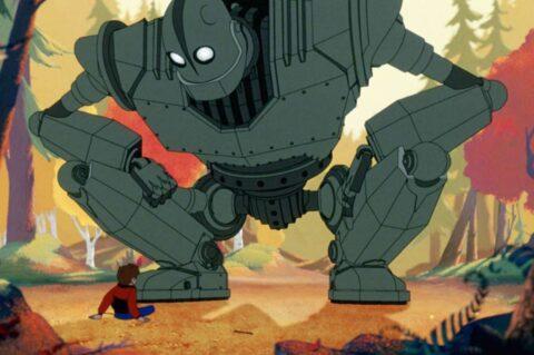 Il gigante di ferro per SerEstate al Teatro Testoni